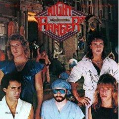 MIDNIGHT MADNESS / NIGHT RANGER (ナイト・レンジャー)