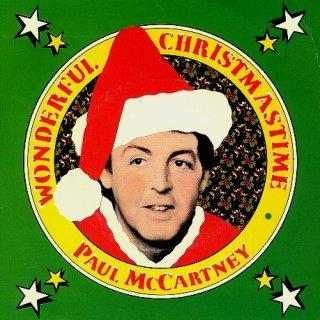 Wonderful Christmas Time / Paul McCartney