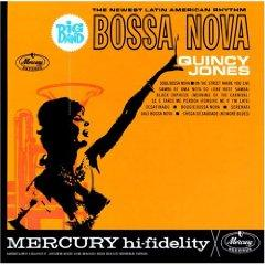 Soul Bossa Nova / Quincy Jones (ソウル・ボサノバ)