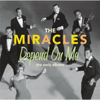 the early albums / THE MIRACLES