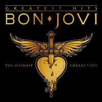 THE ULTIMATE COLLECTION / BON JOVI