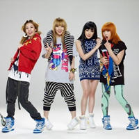 Don't Stop The Music / 2NE1