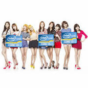 Visual Dreams / SNSD