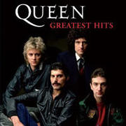 QUEEN GREATEST HITS