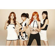 goodbye baby / miss A