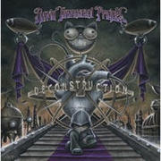 DEVIN TOWNSEND PROJECT / DECONSTRUCTION / GHOST