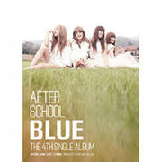 WONDER BOY / AFTER SCHOOL BLUE