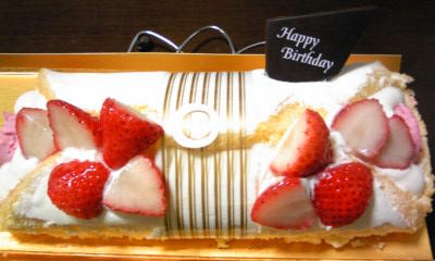 ★SMAP HAPPY BIRTHDAY★