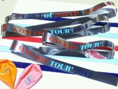 【9/30ネタバレ】GIFT of SMAP -CONCERT TOUR'2012-