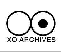 xo-archives foundation