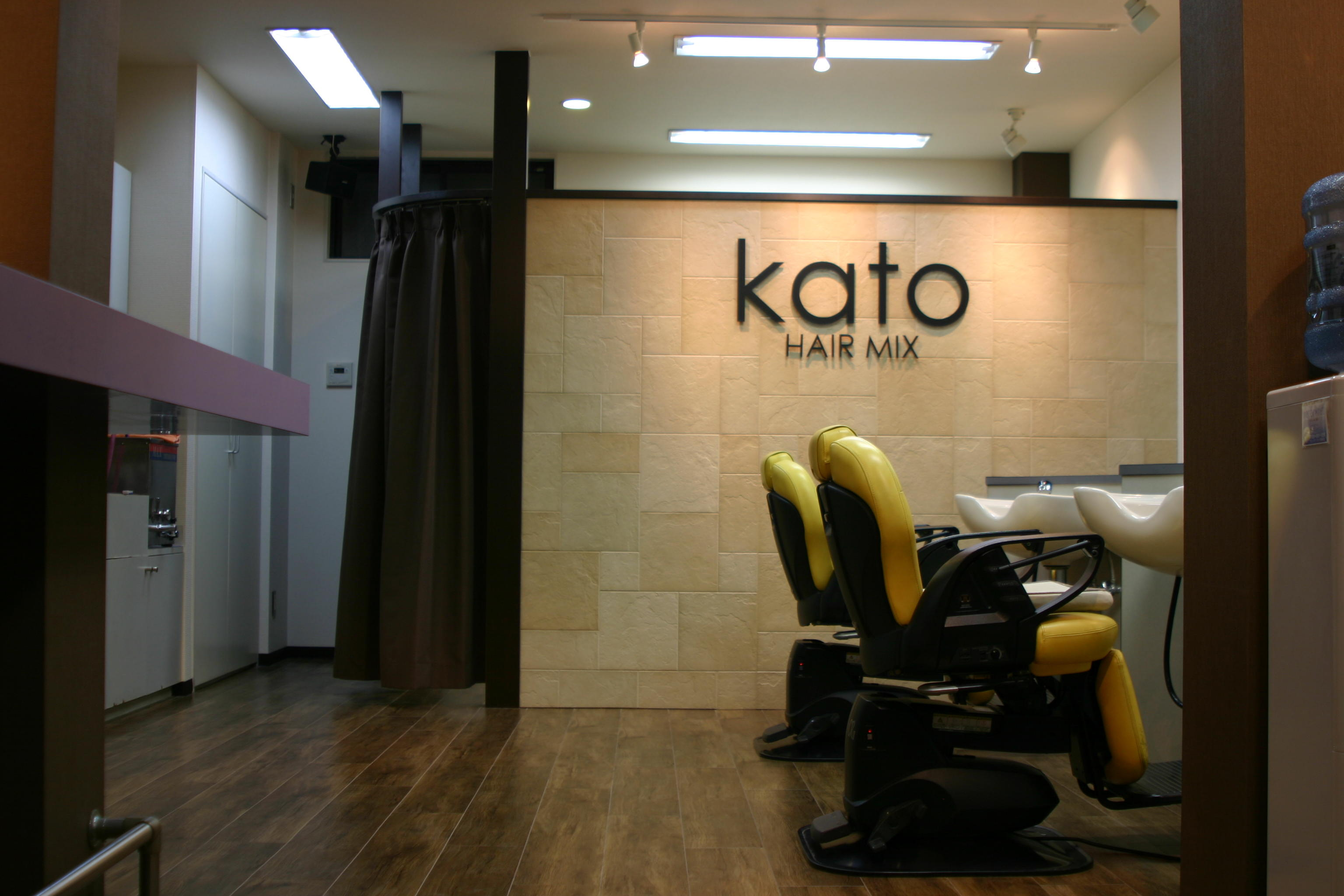 HAIR-MIX KATO