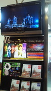 LIVE DVD「V6 live tour 2011 Sexy.Honey.Bunny!」(*^^)