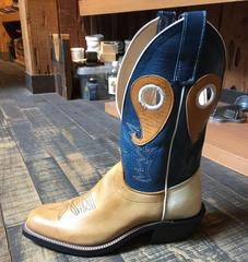 Olathe Rough Stock Boots