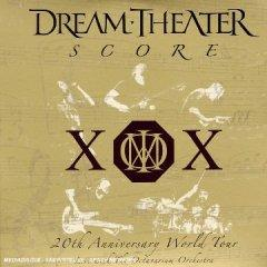 Dream Theater 「Score」