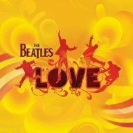 The Beatles「LOVE」