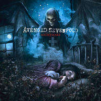 "Avenged Sevenfold ""Nightmare"""