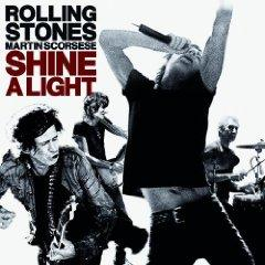 "The Rolling Stones ""Shine A Light"""