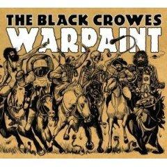"The Black Crowes ""Warpaint"""