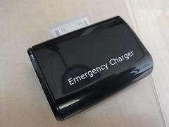 Emergency Charger for iPhone 4s(DO-MU)