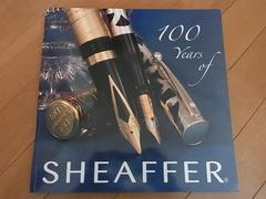 100 Years of SHEAFFER