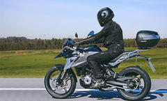BMW F310GS mini