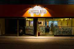SWEETS AREA 51