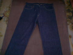 Levi's 503RELAXED STRAIGHT