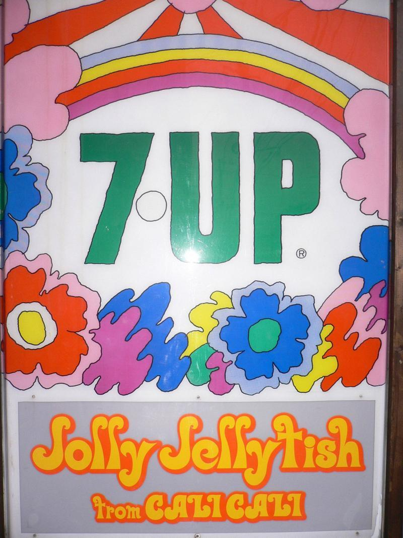 jolly jellyfish from CALICALI