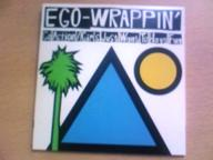 EGO-WRAPPIN' / GO ACTION 【POP/ROCK】