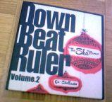 Down Beat Ruler Tour 2008 @ 心斎橋クラブクアトロ【EVENT】