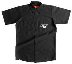 FOX Men's Tech Nick shirt