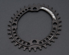 STRAITLINE BCD104 Narrow/Wide CHAINRING