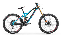 2018 SUMMUM CARBON PRO TEAM
