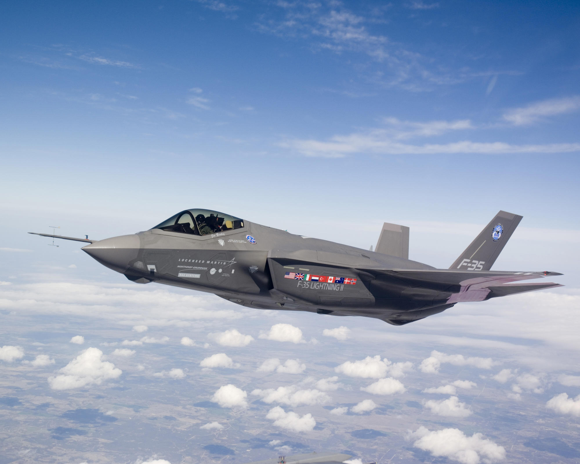 F35で決定?
