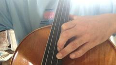 Cello Lesson #61