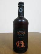 THE CELT EXPERIENCE『BRONZE ALE』(2013・7・30)
