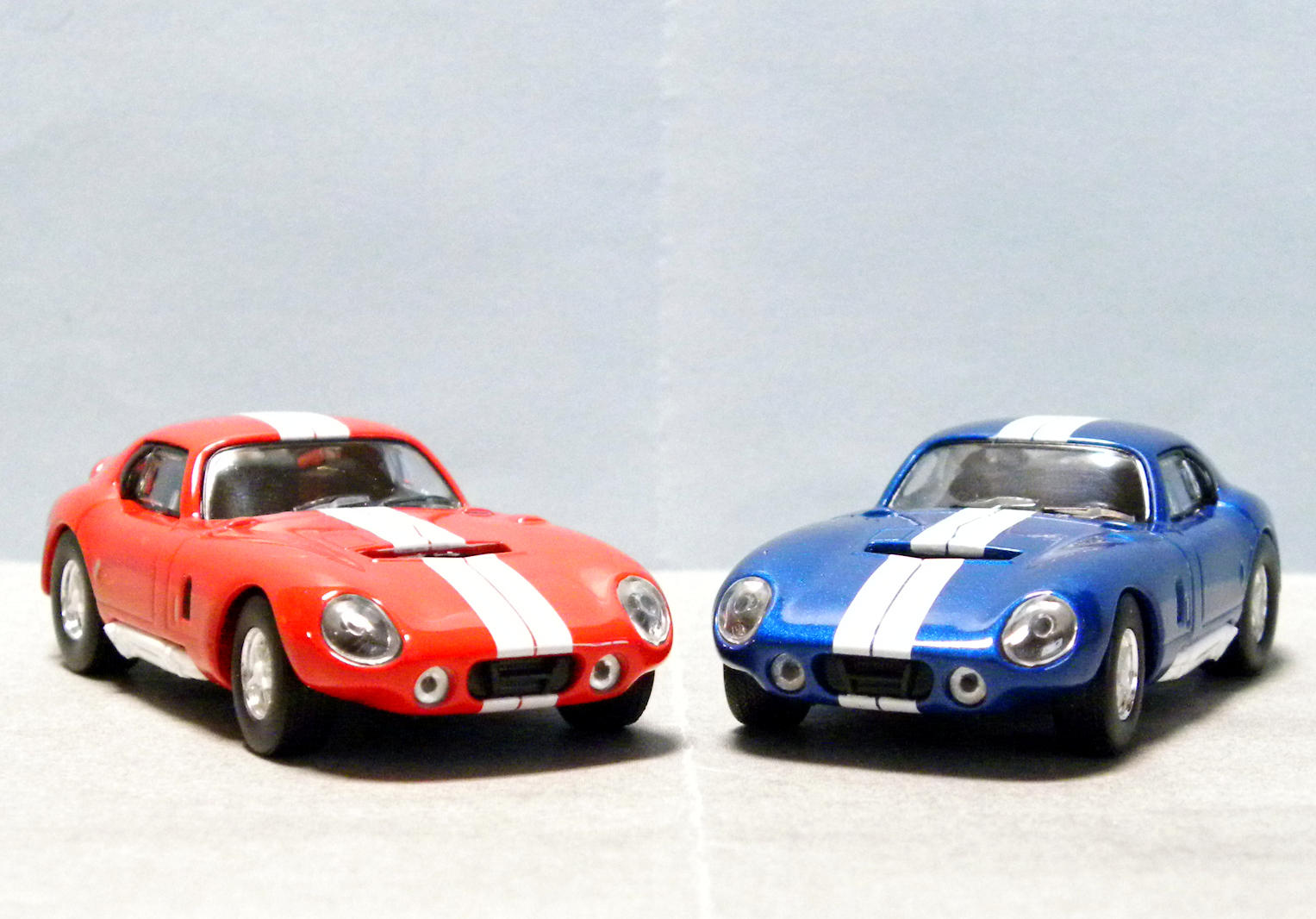 "Shelby Cobra ""Daytona""Coupe"