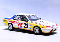 AUTO TECH SKYLINE RS TURBO No.23
