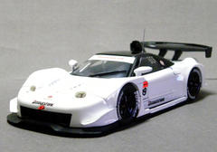 NSX Super GT500 Test car 2006