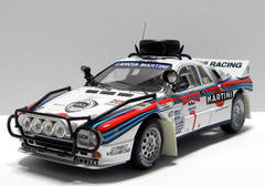 Lancia 037 Rally 1984 Safari [#7]