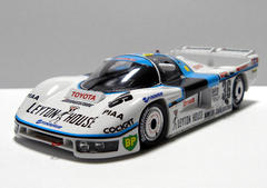 Toyota TOM'S 85CL No36 Le Mans 1985