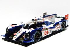 Toyota TS030 Hybrid No.8-2nd LM 2013