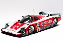 Toyota 94CV No.4 4th Le Mans 1994