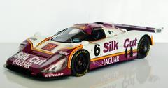 Jaguar XJR 8 No.6 LM 1987