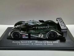 Bentley Speed 8 #7
