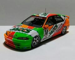 JACCS  CIVIC  #14  JTCC   1995