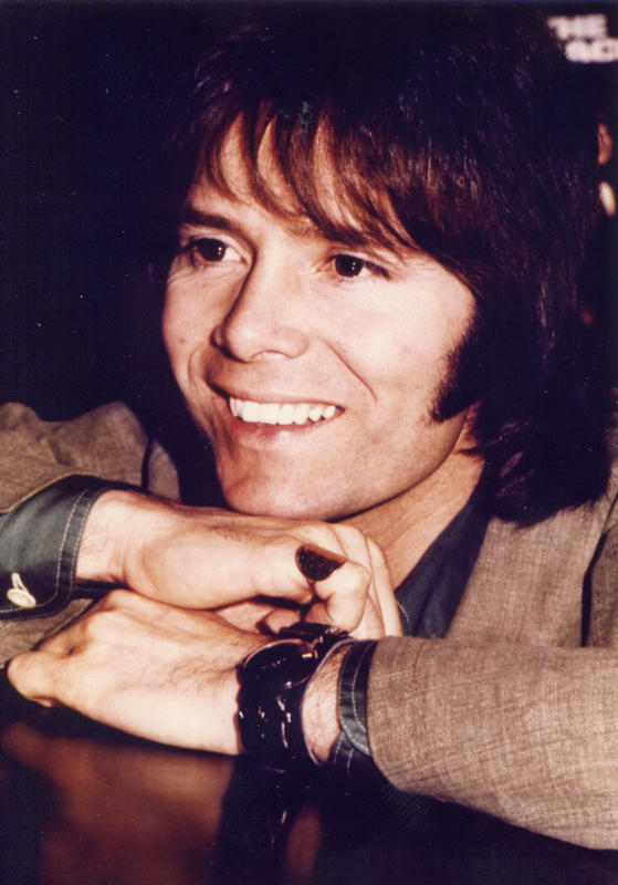 Cliff Richard・5