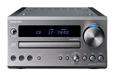 ONKYO CR-D1LTD