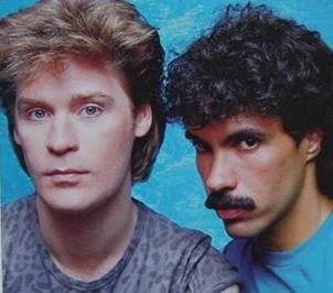 Hall&Oates・Did it in a minute