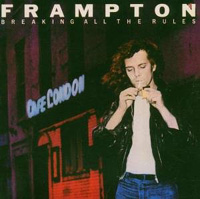 Breaking All The Rules★Peter Frampton